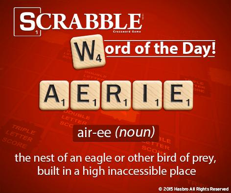 Scrabble - Social Marketing