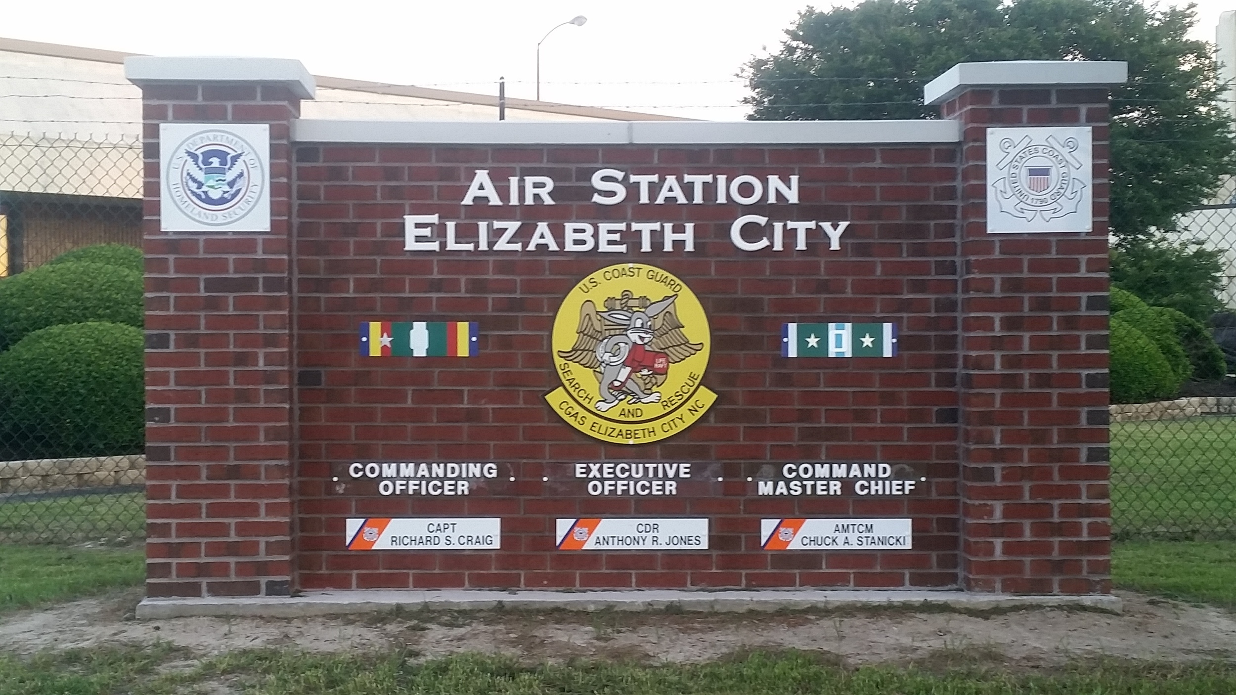 Air Station Elizabeth City