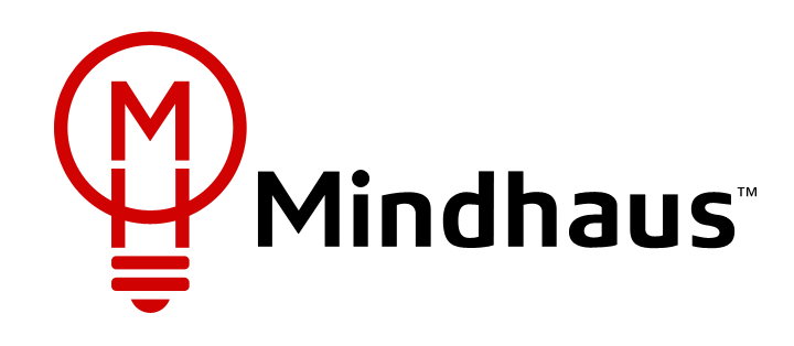 Alternative Horizontal Logo Design Option