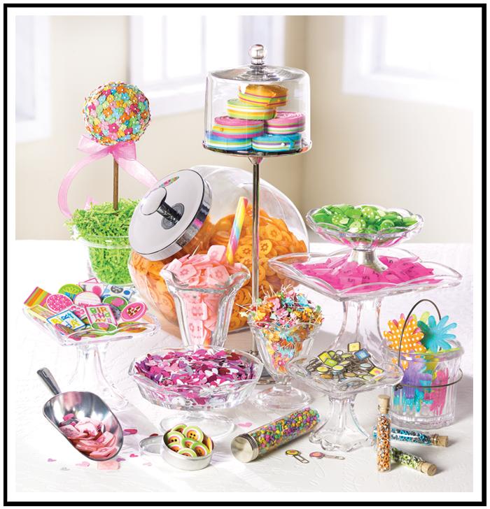 Product Marketing Photoshoot - Embellishment Variety