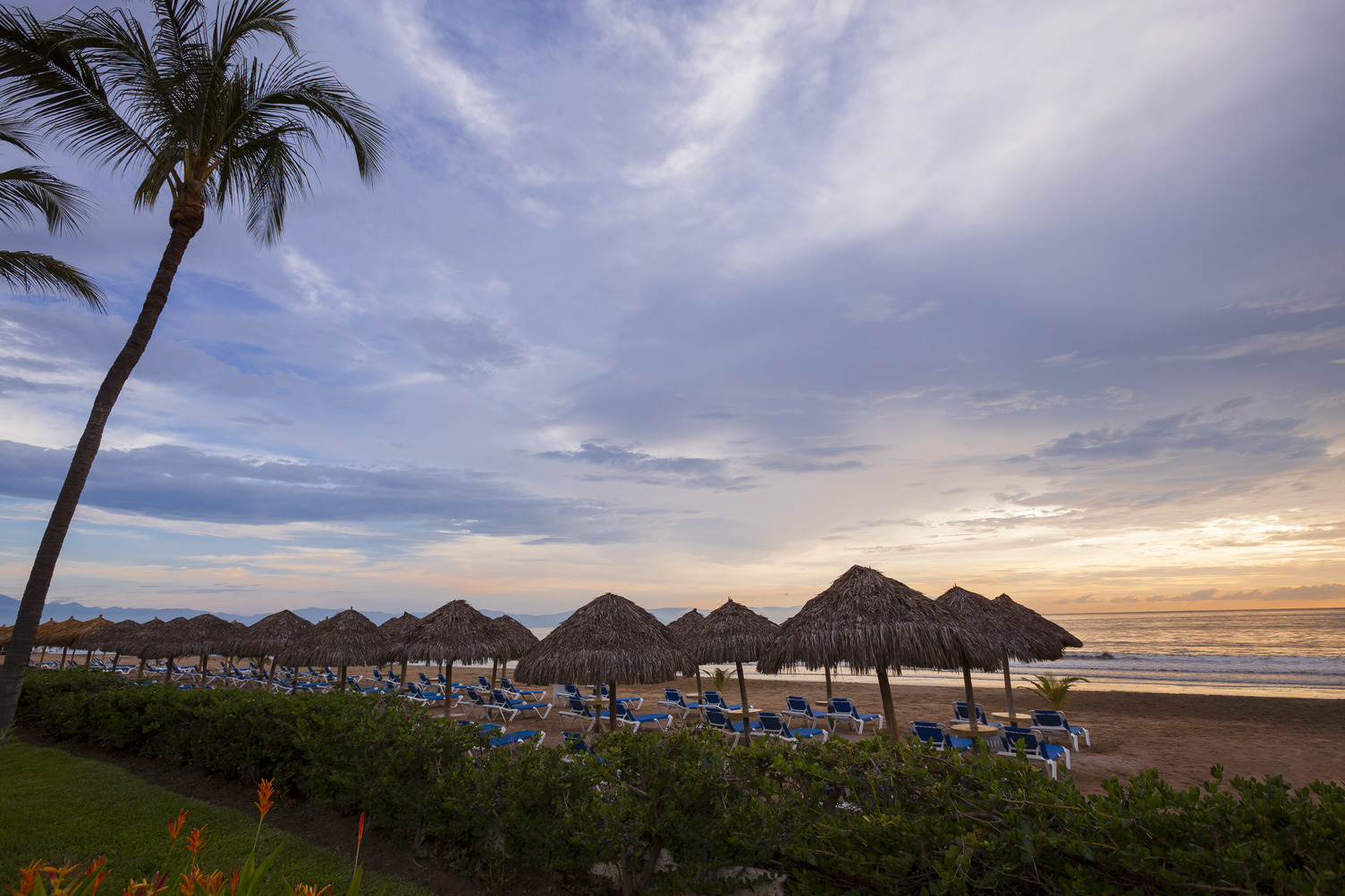 HRH Vallarta Beach with lounge chairs 082215.jpg