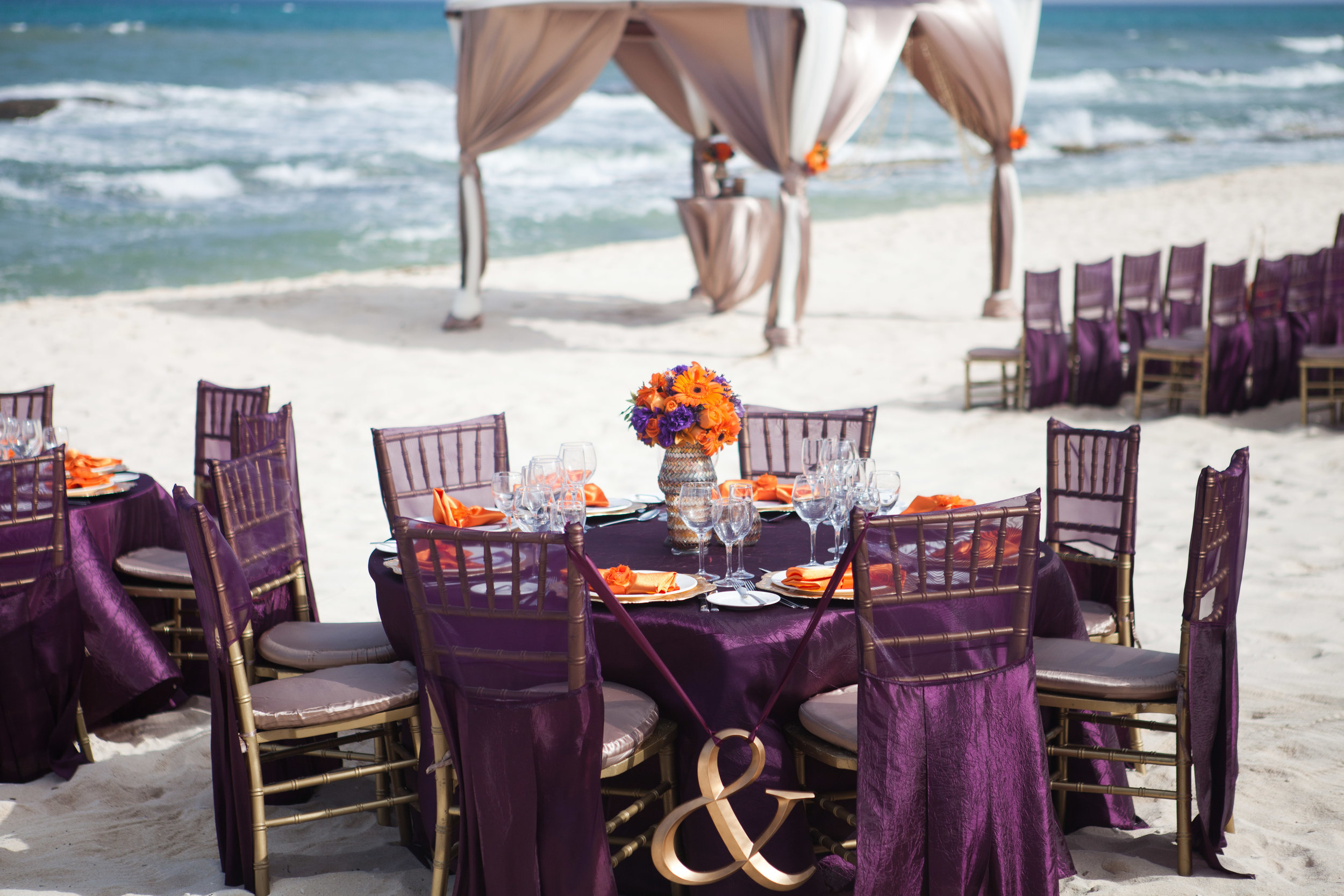 Majestic Flair Reception Tables with Ceremony .jpg