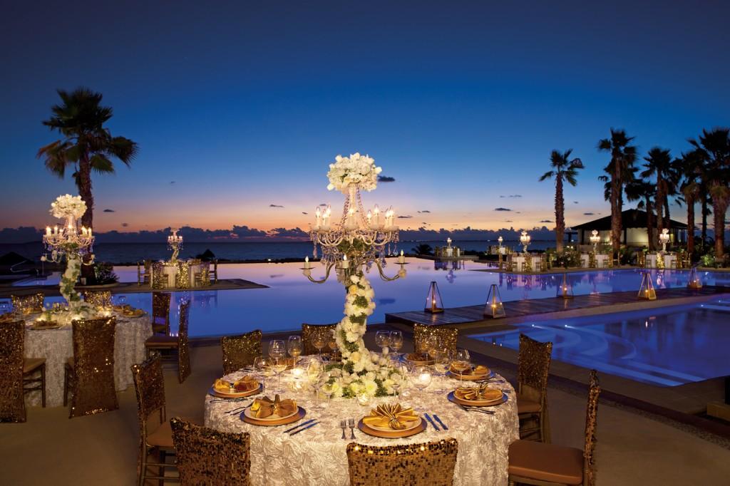 Secrets Playa Mujeres Golf & Spa Resort