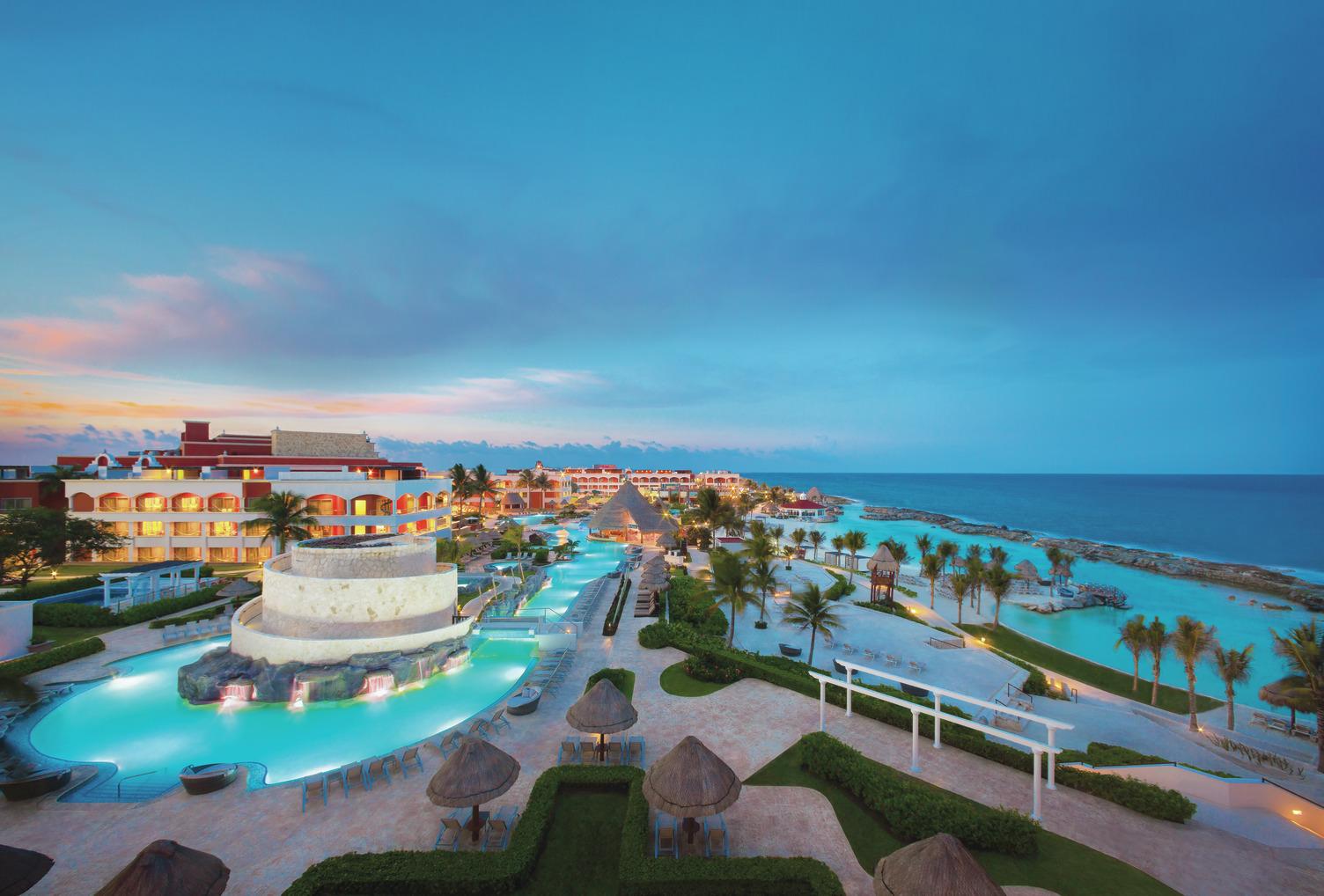 Riviera Maya -