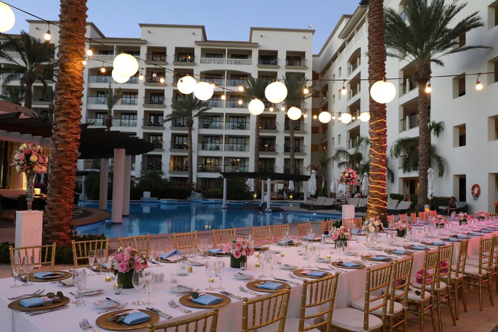 Hyatt Ziva Los Cabos Adult Pool Wedding Setup 232A6712.Jpg