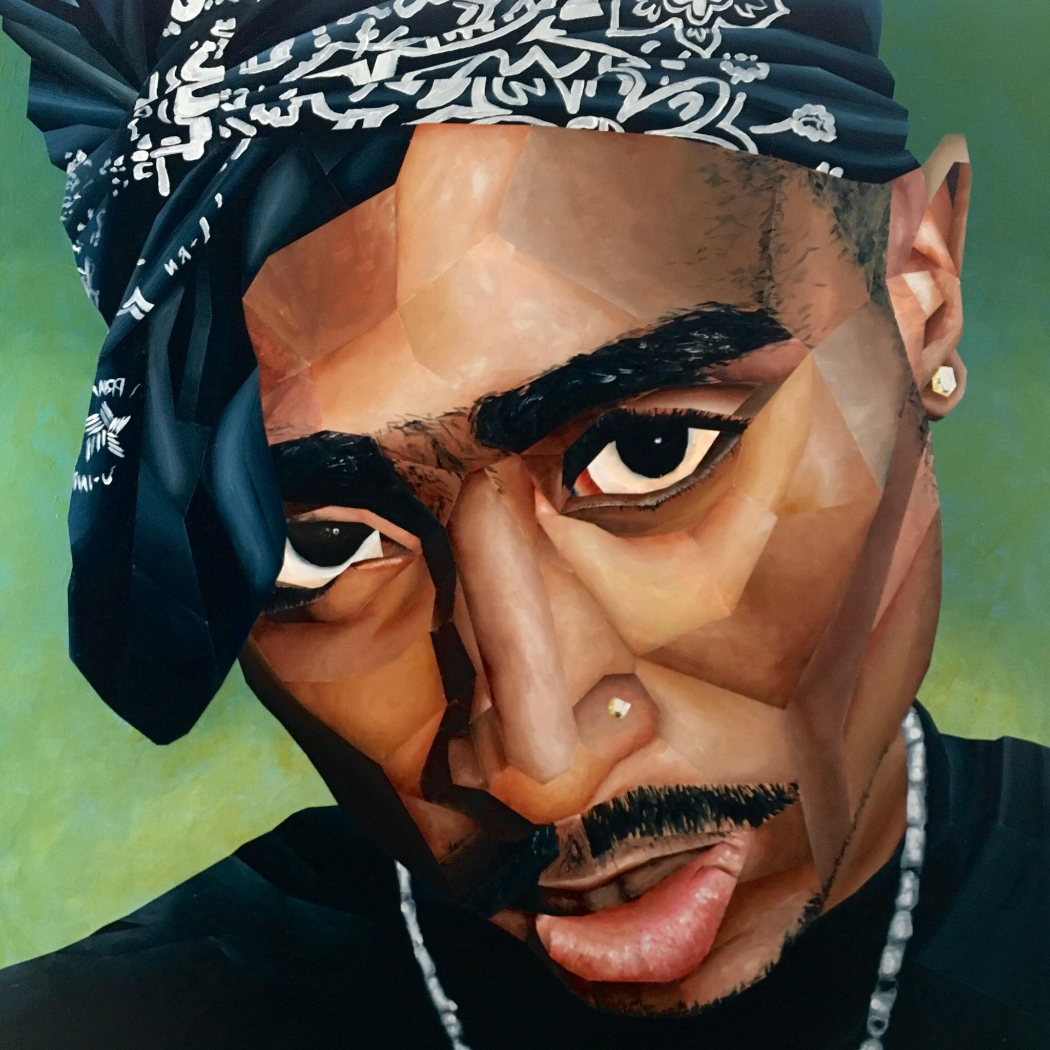 """Tupac"", 2017"