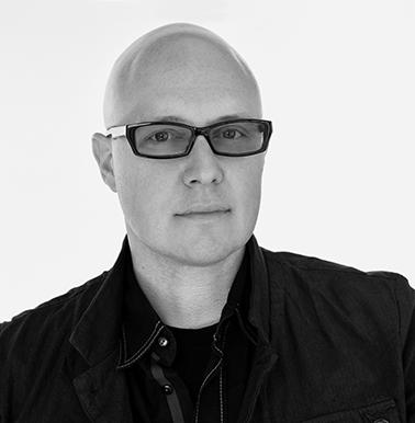 Headshot - Brian Haven - sq.jpg