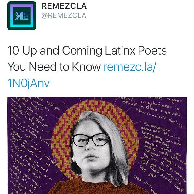 Full Remezcla Article click:    HERE