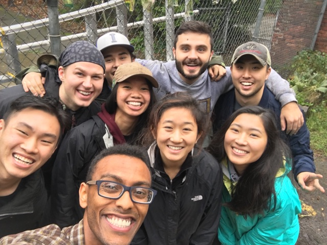 Seattle Tilth Alliance - Our members also work with the Seattle Tilth Alliance, a local nonprofit organic gardening and urban ecology organization. Members this year helped maintain and manage Seattle Tilth's Children's Garden.