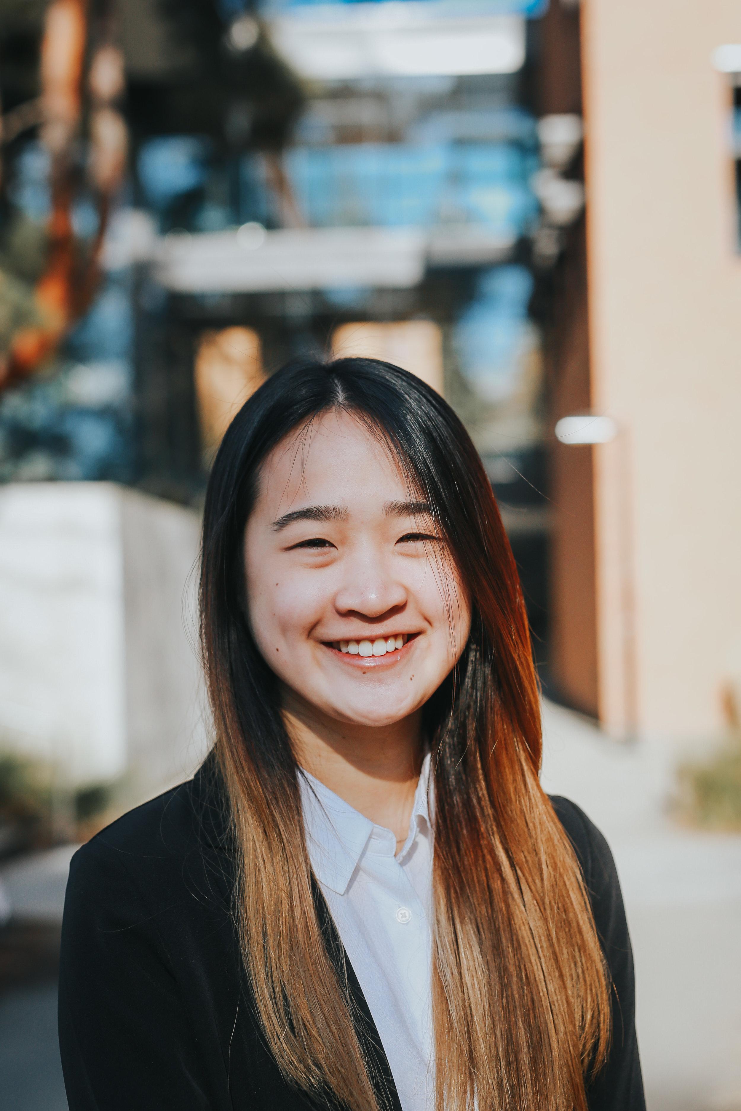 Teanen Chen | VP Professional Activities