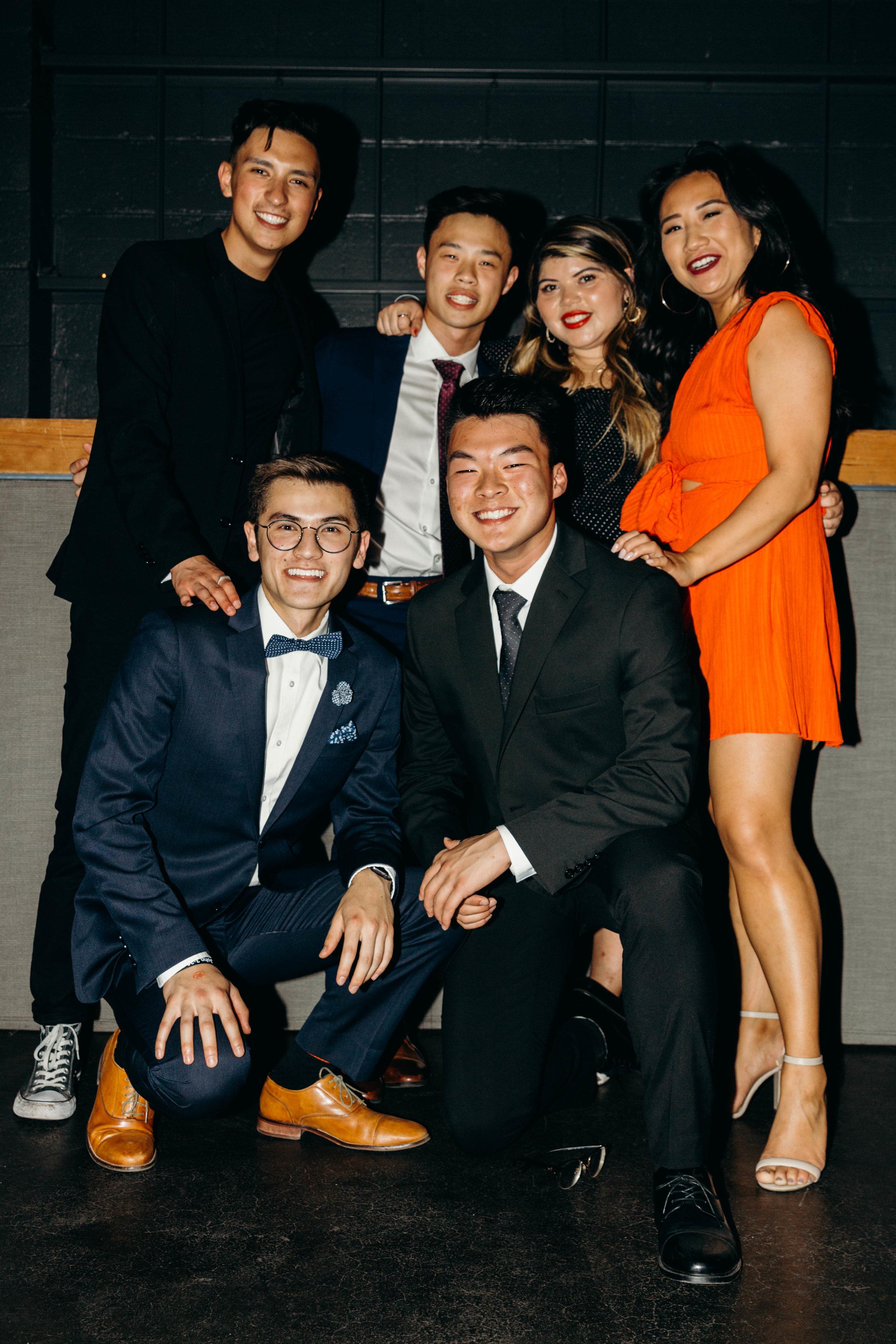DSP's 7th Annual Banquet