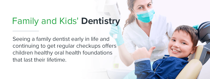 Family Dentist In Bedford, Texas