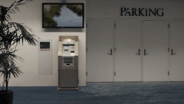 Free ATM Placement for a convention center expo hall in Los Angeles, CA
