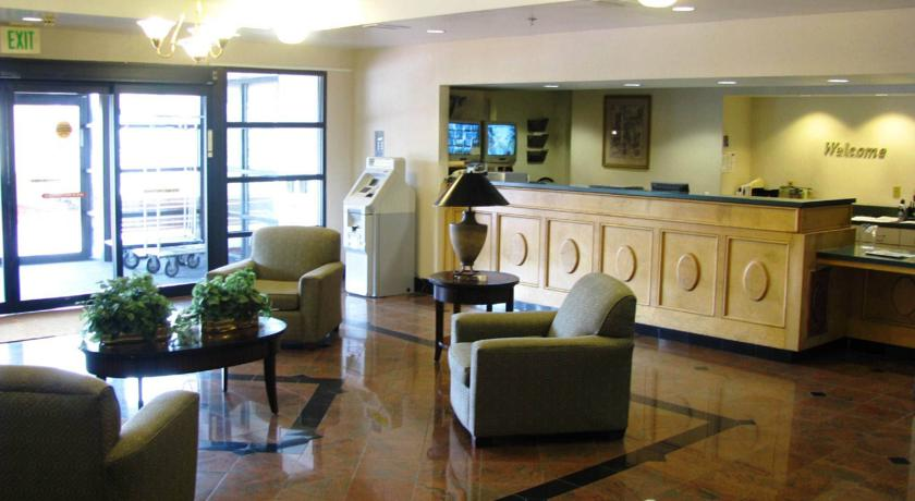 Free ATM Placement for a motel lobby in Los Angeles, California