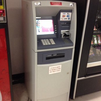 County Tax Office Government Agency ATM placement in Los Angeles, CA