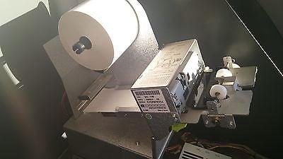 ATM printer repair and ATM printer paper supplies Los Angeles, CA