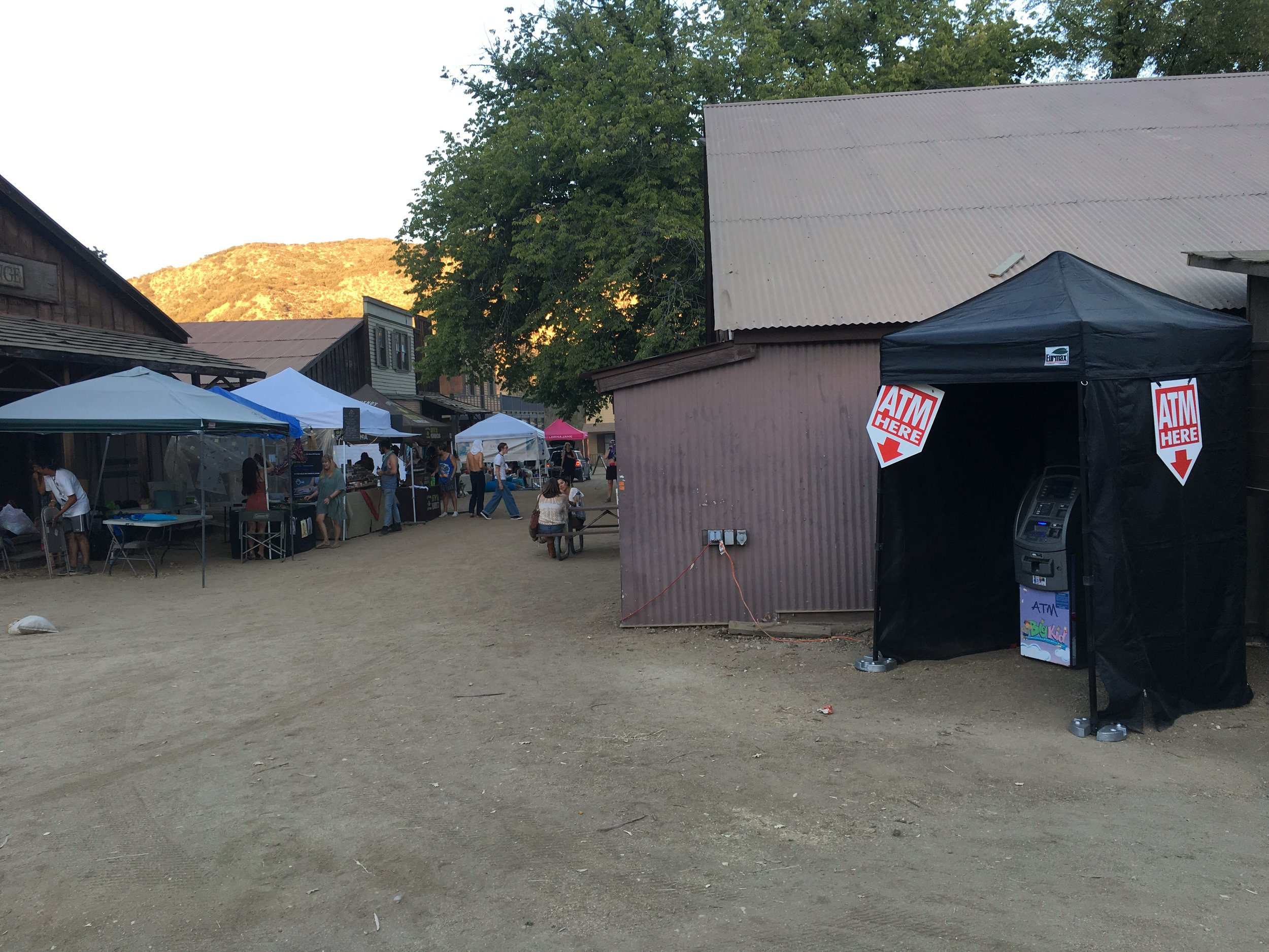 Yoga_Music_Festival_Paramount_Ranch_Agoura_Hills_Mobile_ATM_Rental_Company_Los_Angeles_California