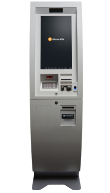 Bitcoin ATM Company Los Angeles California