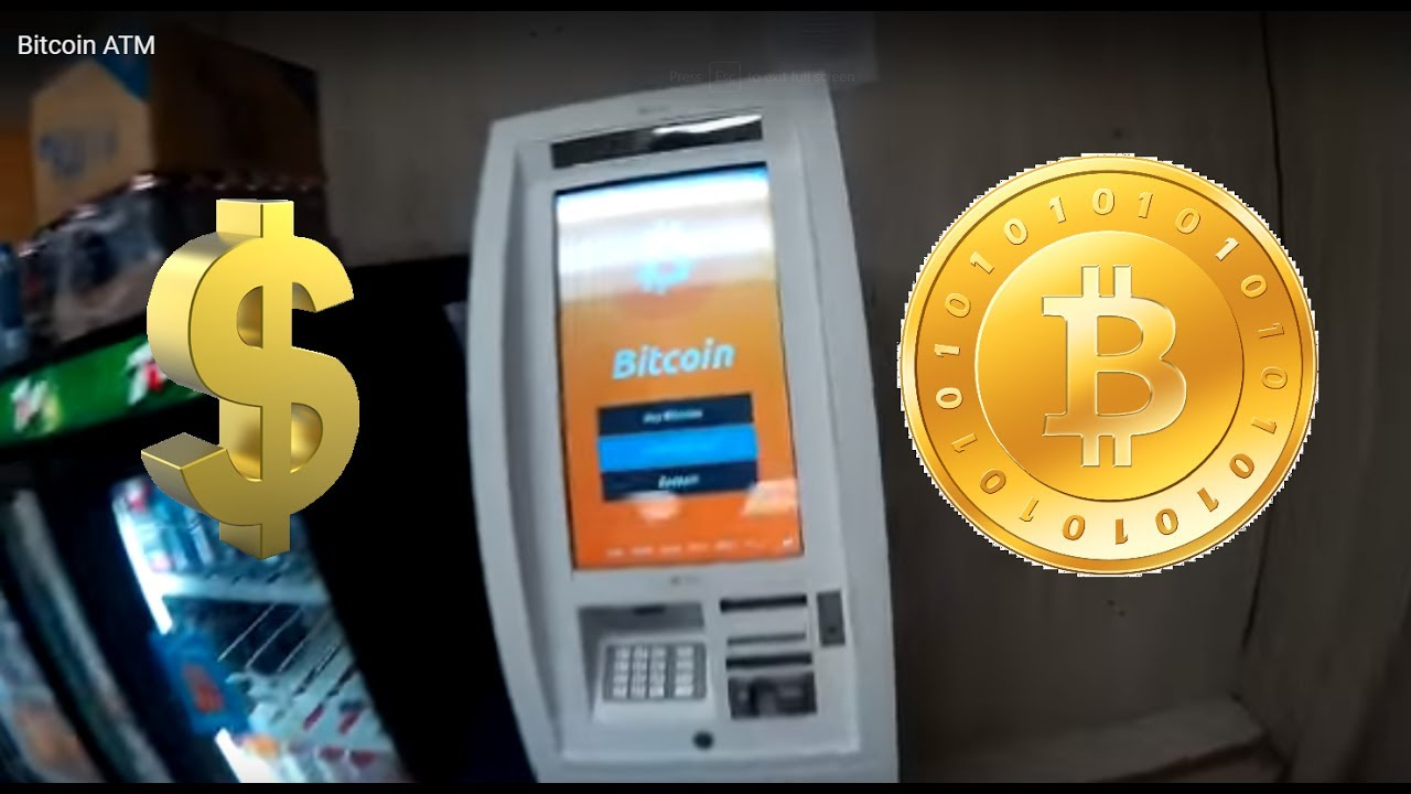 Bitcoin and Alt-coin ATM  services provided by Emerald ATM, Los Angeles, California