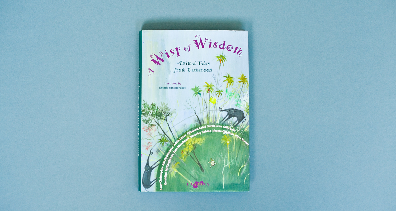 LONGLIST REVIEW: A Wisp of Wisdom: Animal Tales From