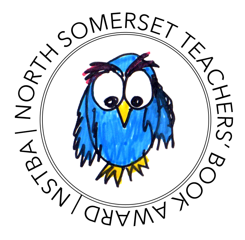 Tom Moorhouse — THE BOOK BLOG — North Somerset Teachers' Book Award