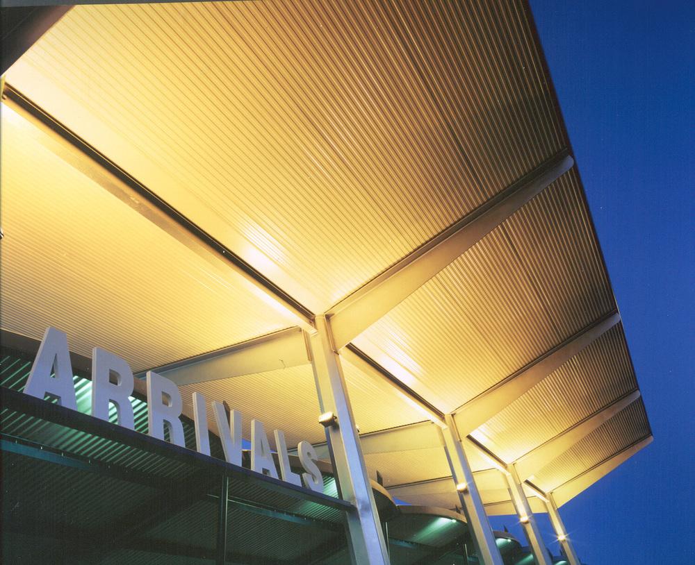 Albany Airport Redevelopment