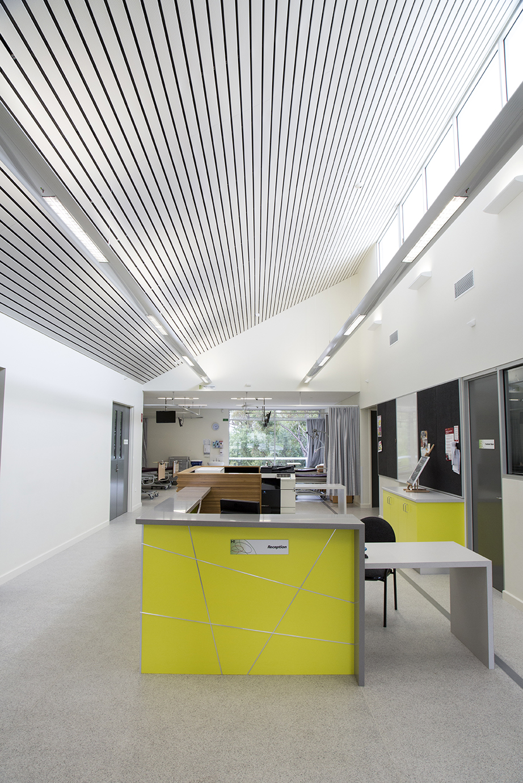 NASHS Health Training Centre