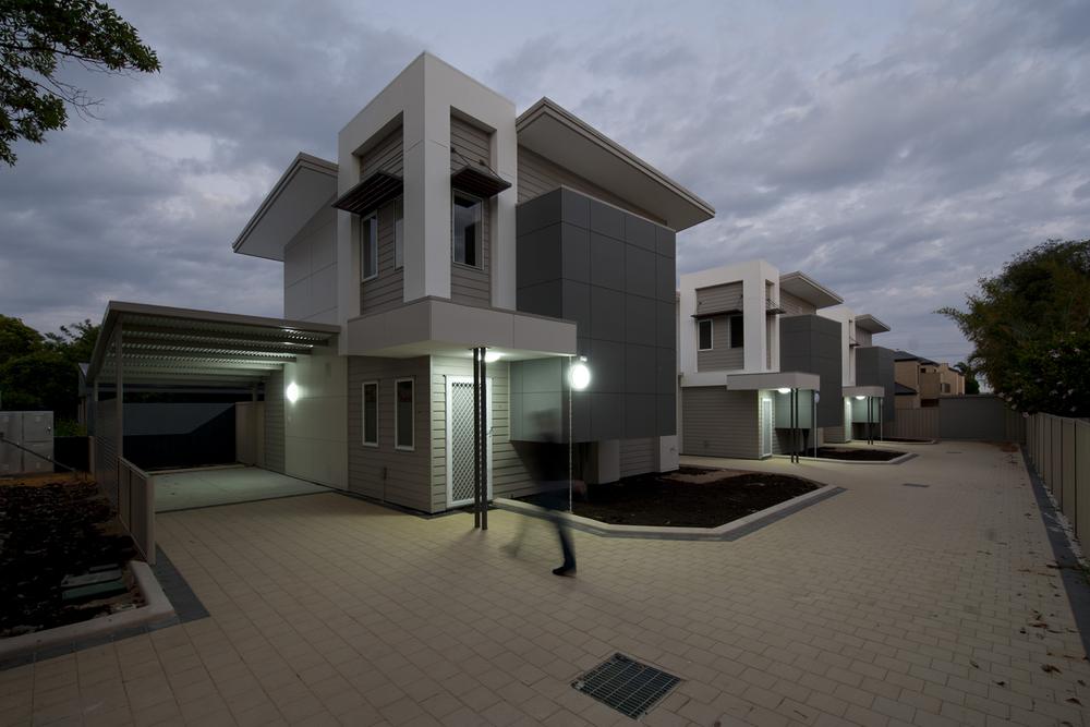 Bates Road Residence