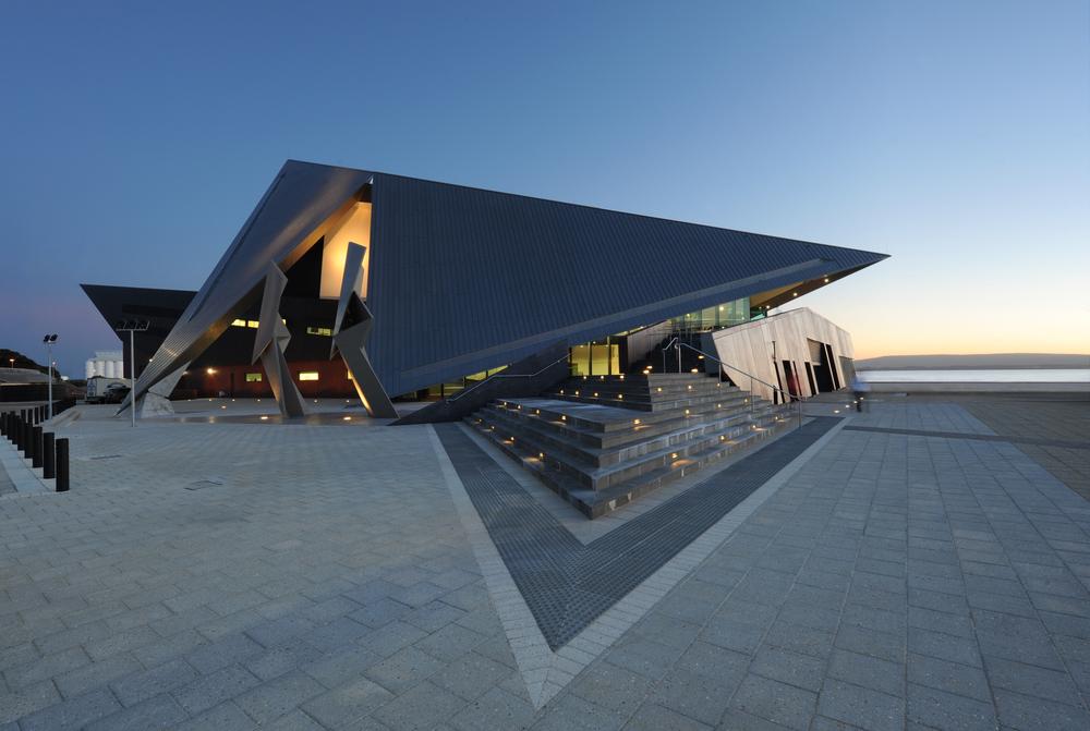 Albany Entertainment Centre