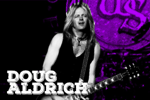 Doug Aldrich (Dio, Whitesnake, Revolution Saints, …) is using Crazy Tube Circuits Pin Up.   Click here  for a photo of him and Pin Up.