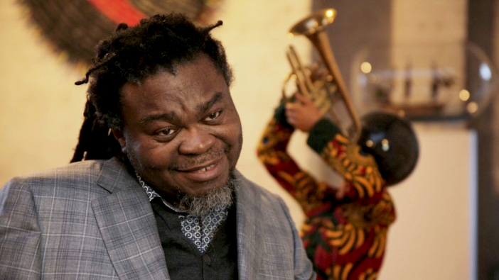 TATE SHOTS: Yinka Shonibare  Directed by Lindsey Dryden