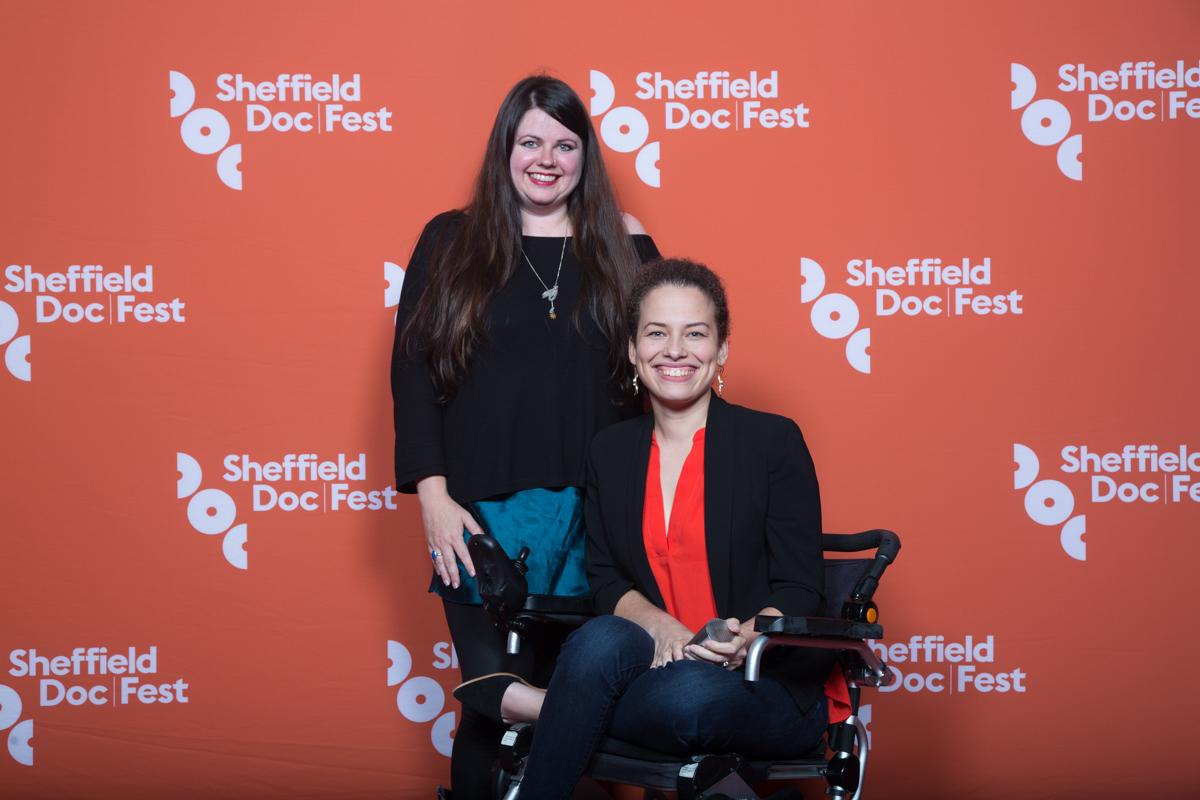 Unrest Sheffield Illuminate Award L Lindsey Dryden R Jennifer Brea.jpeg