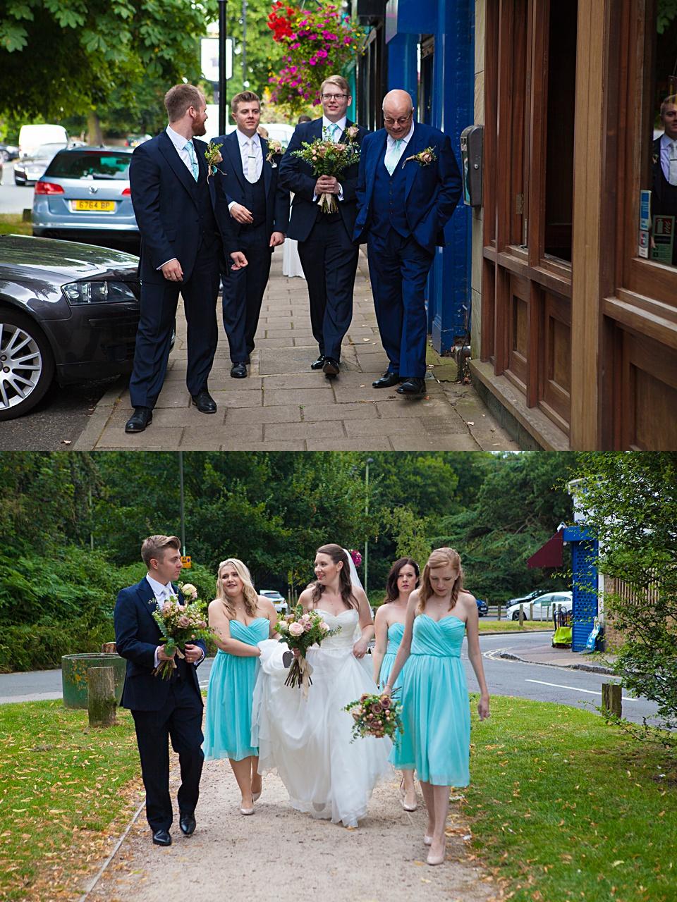 Bride & Groom, Wedding, Wedding photography