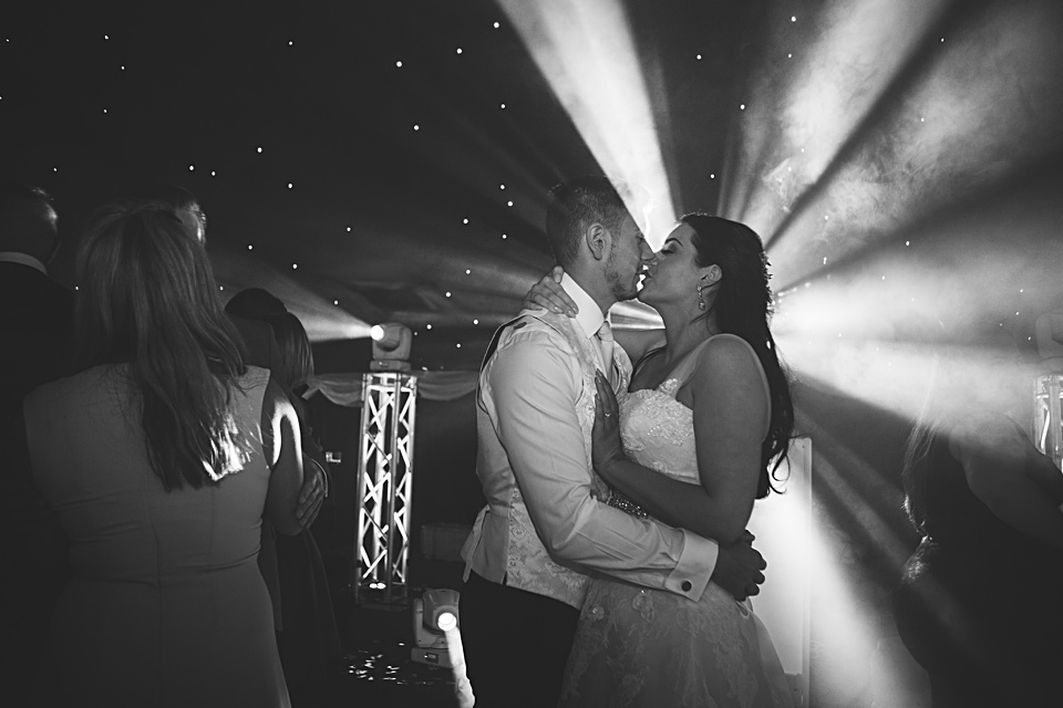 first dance, cobham hall, wedding photography