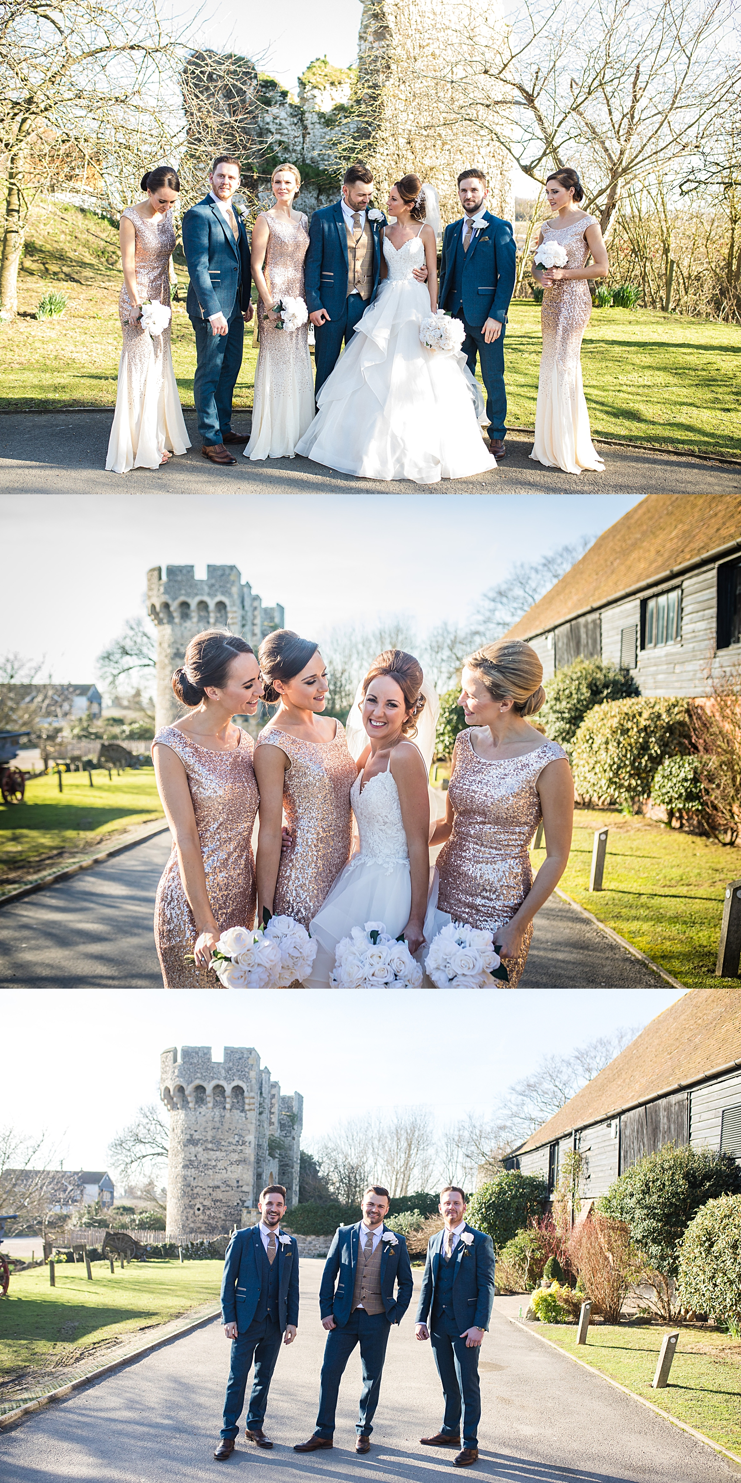 Cooling Castle - Kent Wedding Photographer_0073.jpg
