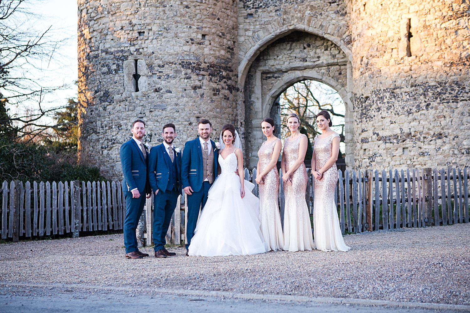 Cooling Castle - Kent Wedding Photographer_0089.jpg