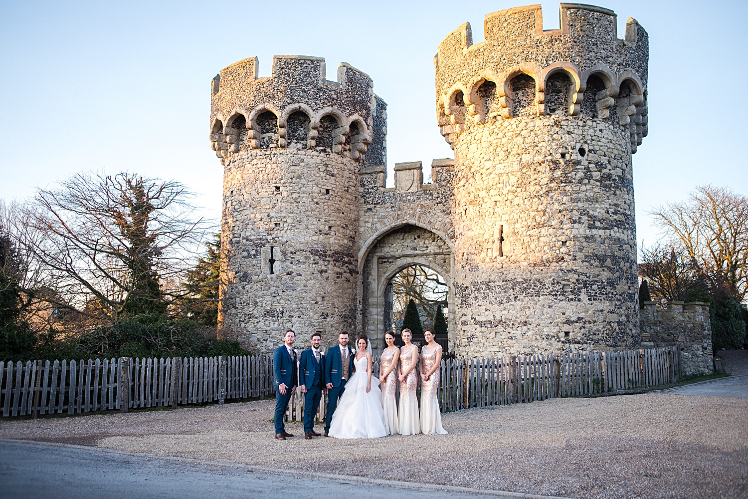 Cooling Castle - Kent Wedding Photographer_0090.jpg
