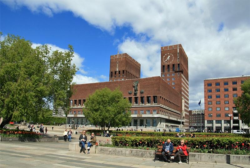 rådhuset i Oslo Sentrum, EmmaSofia Klinikk AS Lokaler