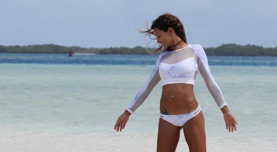 Paula Chile - Caribbean Blue Bikini Top.JPG