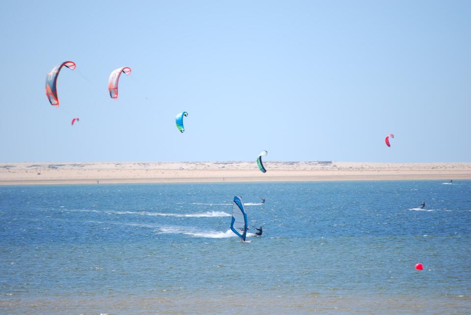 4. Morocco - Dakhla