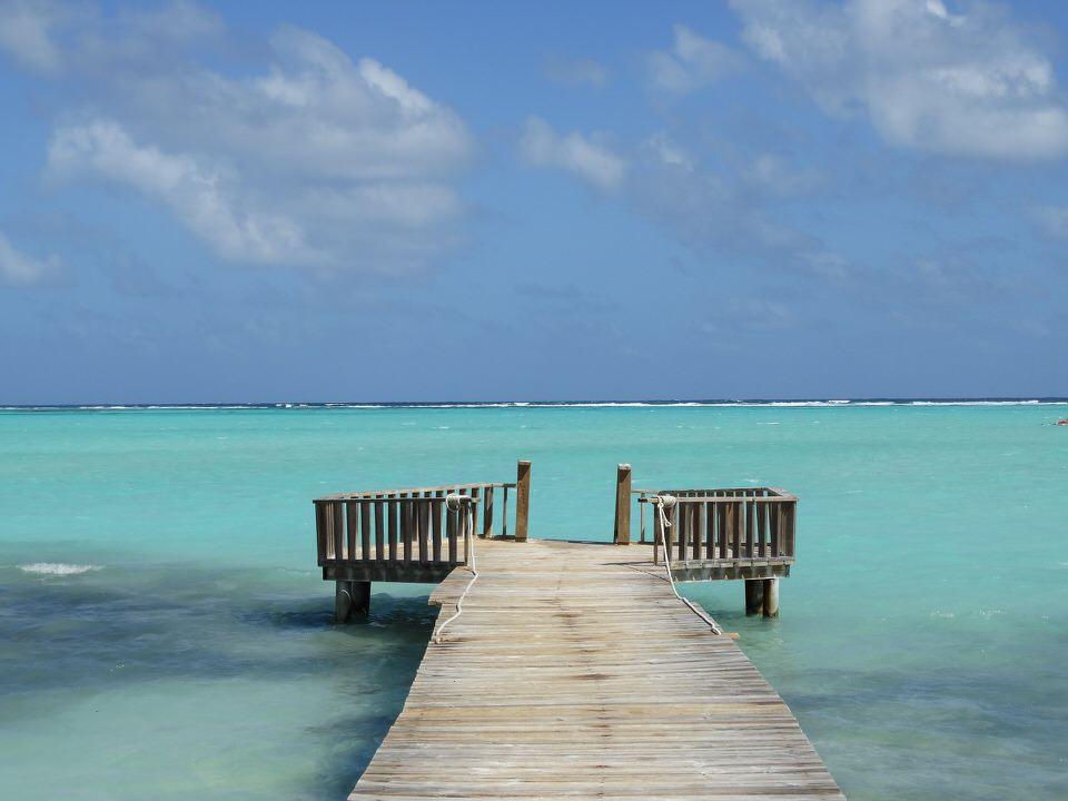 5. Caribbean - Bonaire