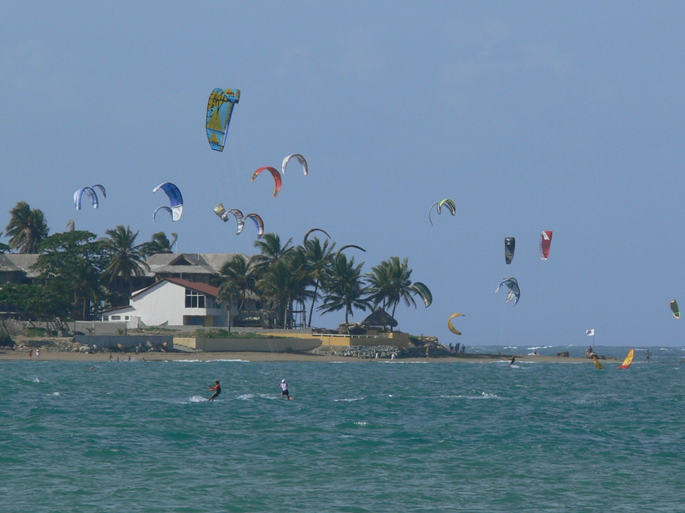 9. Dominican Republic - Cabarete