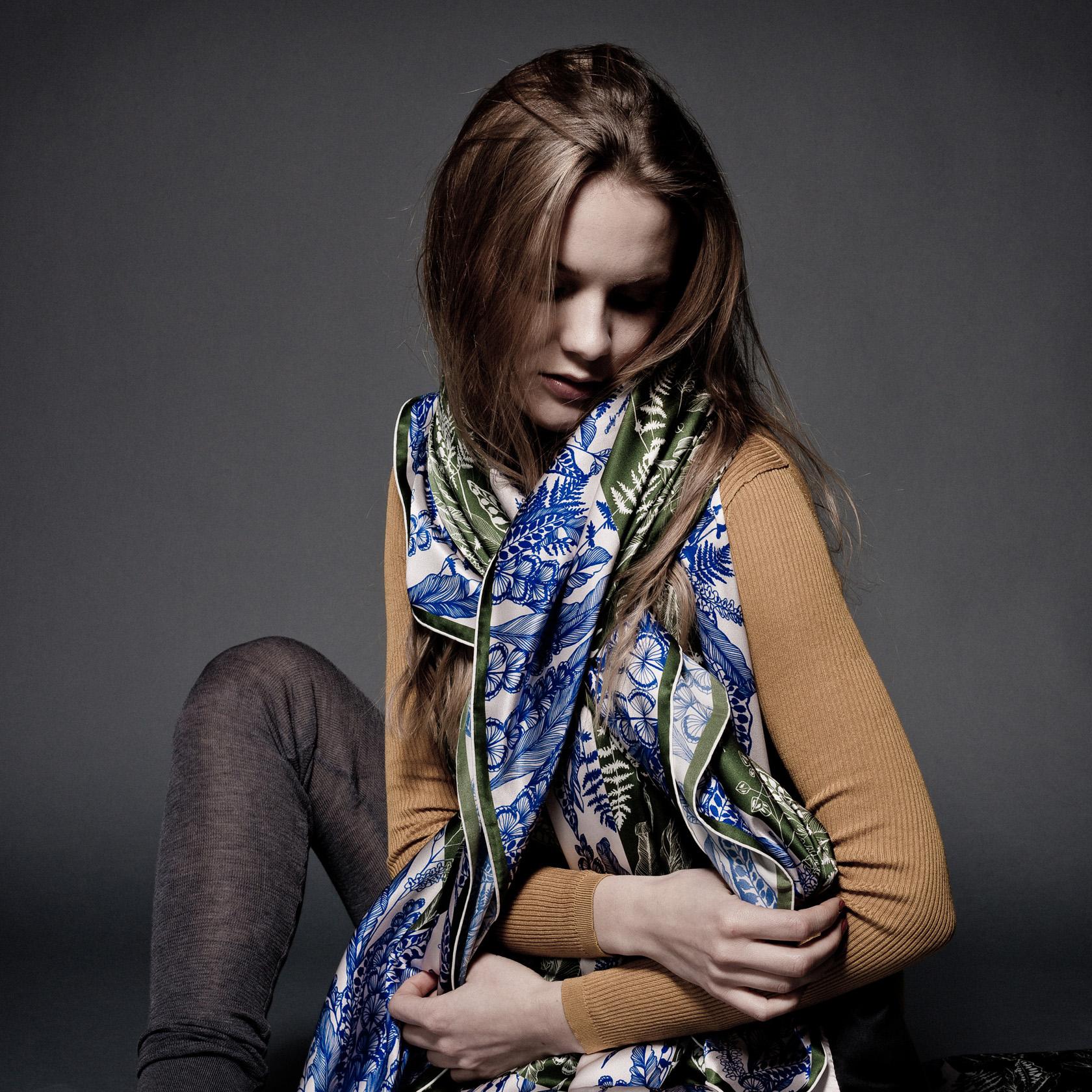 Georgina - AW '15