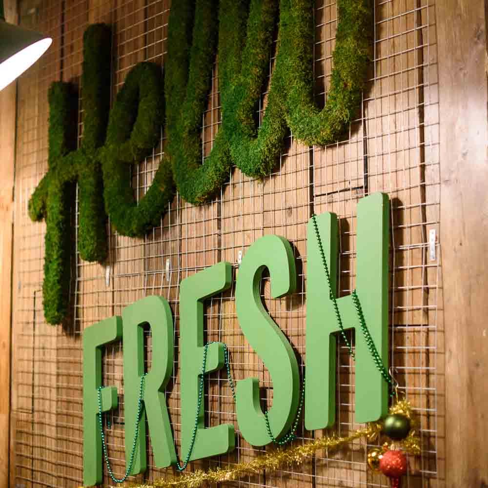 Hello Fresh -