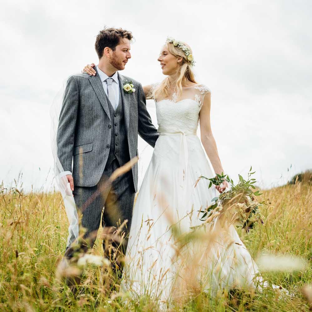 Liam & Katherine -