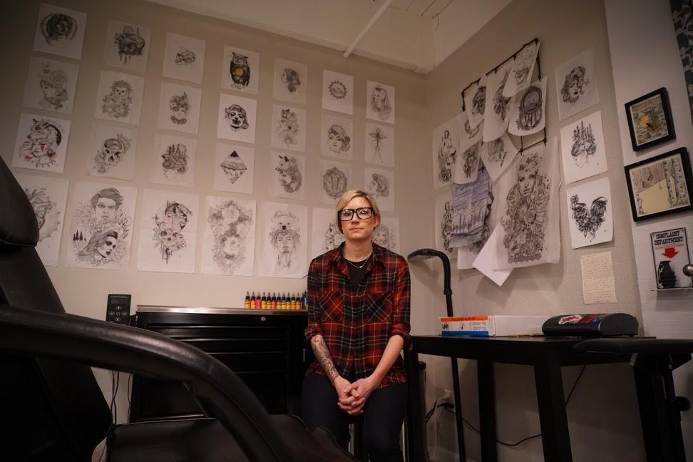 Amy Dowell :: Jackson Hole, WY