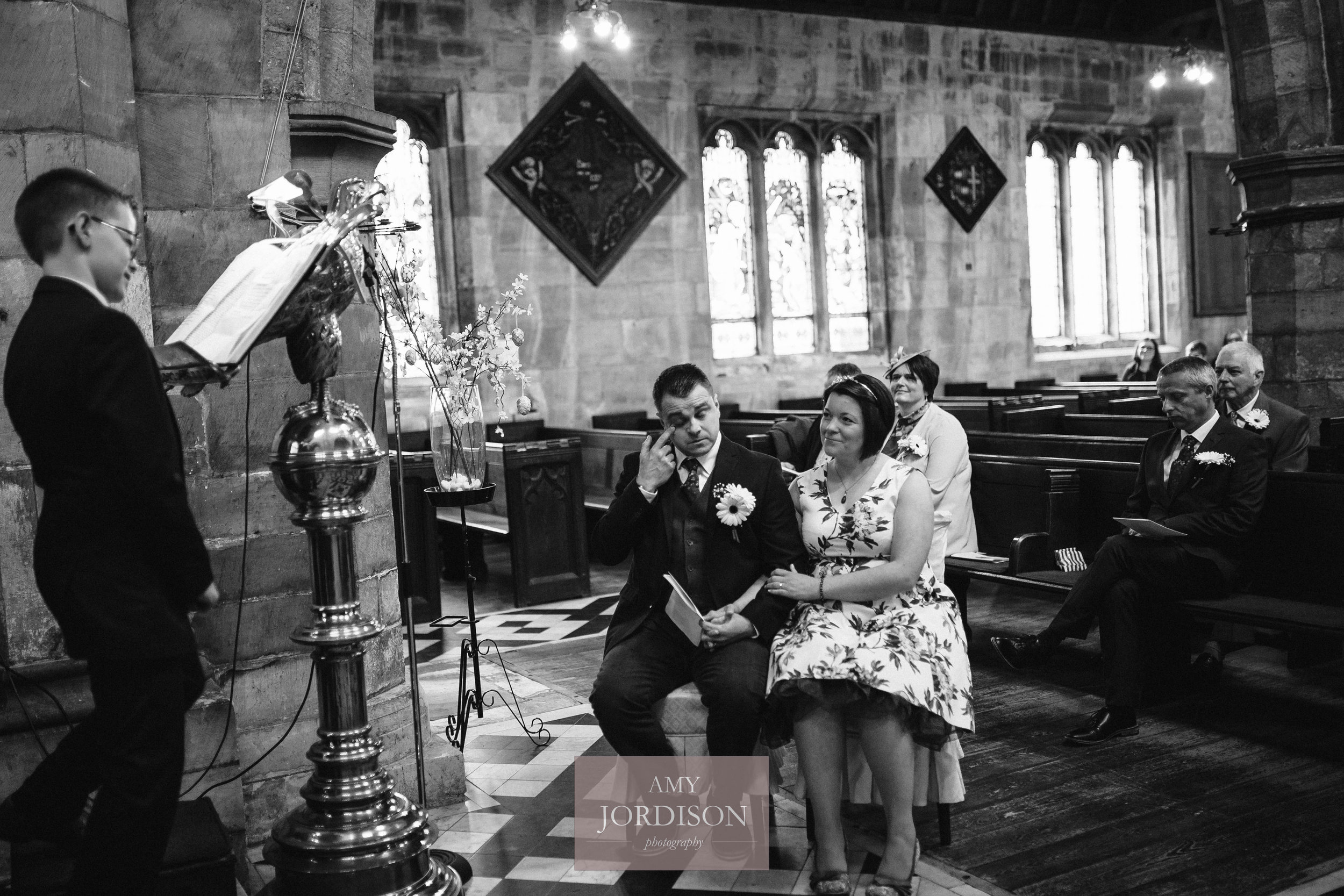 Wedding Photography York