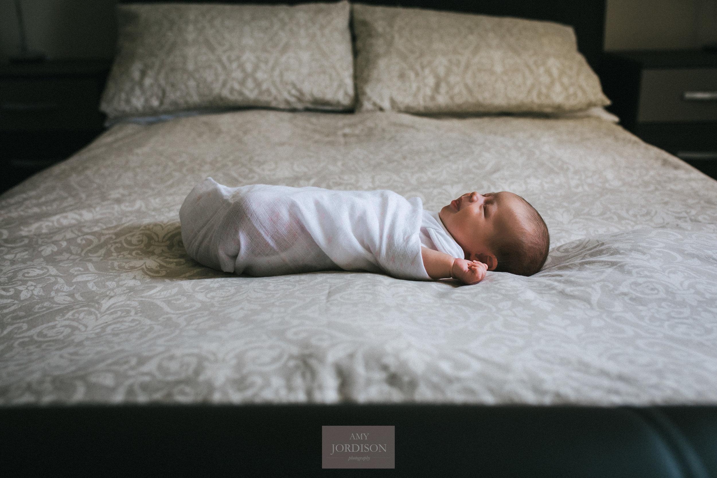 Newborn Photography York
