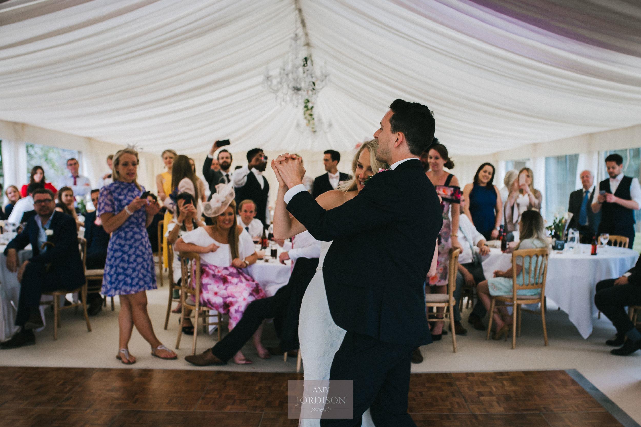 Wedding Photography York
