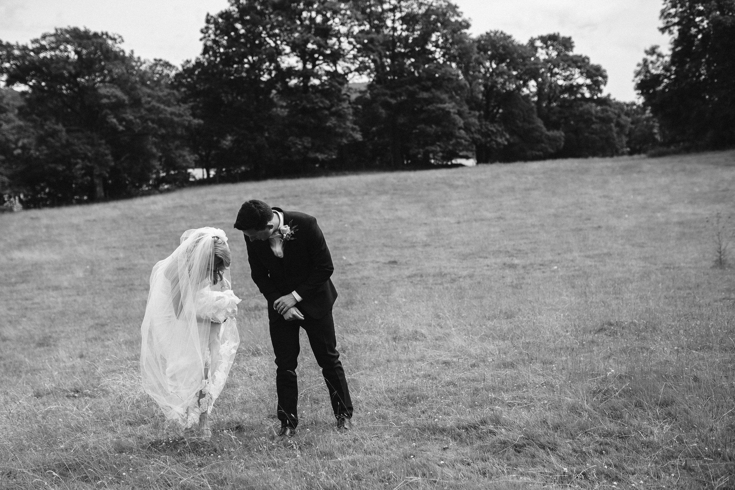 Wedding Photography, York